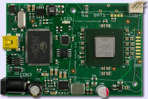 FPGA Board with Artix 7 XC7A200T